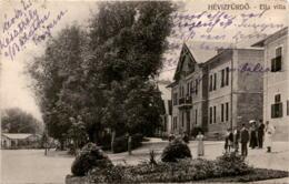 Hévízfürdö - Ella Villa * 14. 11. 1921 - Ungarn