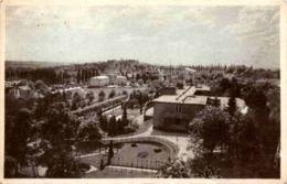 Hévíz * 4. 9. 1950 - Ungarn