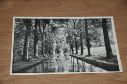 7686-   CHATEAU D'ANNEVOIE, LE GRAND CANAL - Anhée