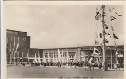 AK - Leipzig - Techn. Mess - Volkseigener Schiffsbau - 1955 - Leipzig