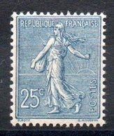 FRANCE - YT N° 132 - Neuf ** - MNH - Cote: 225,00 € - Très Bien Centré (450 €) - Nuovi
