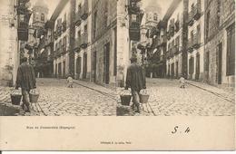 Fontarabie - Guipúzcoa (San Sebastián)