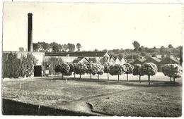 BEAUVAL (Somme) L'Usine Saint-Frères - Beauval