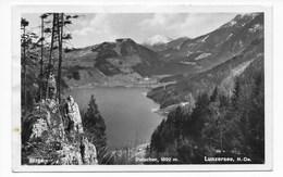 3293  LUNZERSEE  ~ 1950 - Österreich