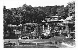 2540  BAD VÖSLAU, THERMALSTRANDBAD  1964 - Österreich