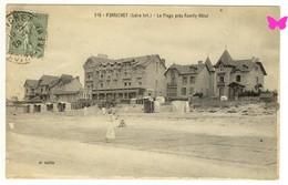 PORNICHET - La Plage Près Family-Hôtel - Pornichet
