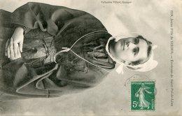 1928. JEUNE FILLE De SIBIRIL - Environs De Saint-Pol-de-Léon - Autres Communes