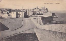 06 / ANTIBES / LE BARI - Antibes