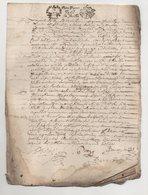 Acte 1678 - Seals Of Generality