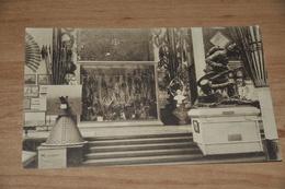 7712-   BRUXELLES, MUSEE ROYAL DE L'ARMEE, L'ARMEE BELGE, 1914-1918 - Musea
