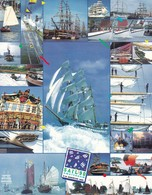 Sail 90 Spec Card 9 - 14 August 1990 - Unclassified