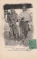 Haut Laos - Yaos De La Région De Muong Knop N° 958 Union Commerciale Indochinoise Ecrite En 1909 - Laos