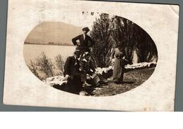 Cpa Italie Rare Carte Photo à Situer Perugia à Identifier Déstockage à Saisir - Non Classificati