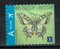 Koninginnenpage, Rechts Ongetand Uit 2012 (OBP 4256a ) - Belgique