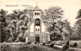 Harkanyfürdö - Kapolna (5158) - Ungarn