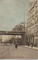 14 CAEN  La Rue De Vaucelles - Caen