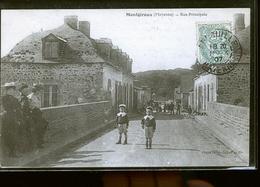 MONTGIROUX                                               JLM - Autres Communes