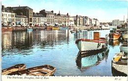 The Harbour, Douglas, Isle Of Man - Isle Of Man