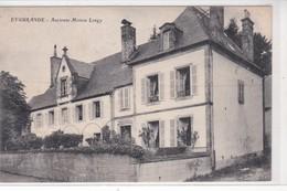 19 EYGURANDE, Ancienne Maison Longy - Eygurande