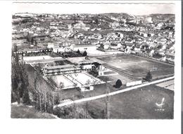 D 47   FUMEL LIBOS  Parc Des Sports - Villeneuve Sur Lot