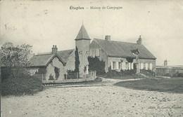 Etaples - Maison De Campagne - Etaples