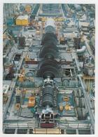 01 - Centre De Production Nucléaire Du Bugey       Salle Des Machines - Unclassified