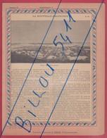 Protége Cahier Ancien La France Coloniale . La Nouvelle-Calédonie. Cartes îles De La Société;île Marquises ; Nouka-Hiva - Protège-cahiers