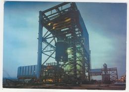 01 - Centre De Production Nucléaire Du Bugey       Construction Du Réacteur - Unclassified
