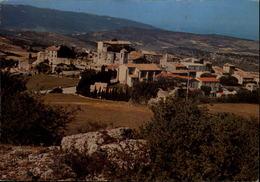 04  VACHERES  Le Village - Autres Communes