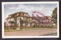 Q0713 - The House Of David Benton Harbor - MICHIGAN -  USA - Etats-Unis