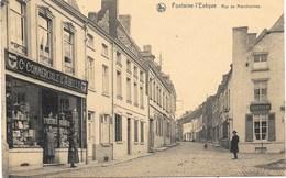 Fontaine-l'Evêque NA63: Rue De Marchiennes 1923 - Fontaine-l'Evêque