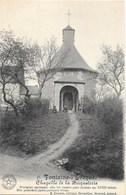 Fontaine-l'Evêque NA64: Chapelle De La Briqueterie - Fontaine-l'Evêque