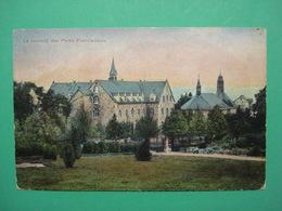 Moresnet Kelmis Vaals Aken Le Couvent Des Peres Franciscains - Blieberg