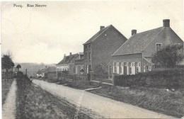 Pecq NA18: Rue Neuve 1913 - Pecq