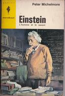 Einstein - Livres, BD, Revues