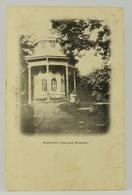 Postkaart : Capellen Kapellen - Ekeren ? Zomerhuis Van Den Wouwer - Kapellen