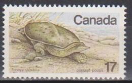 CANADA - Timbre N°699 Neuf - 1952-.... Règne D'Elizabeth II