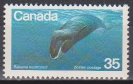 CANADA - Timbre N°700 Neuf - 1952-.... Règne D'Elizabeth II