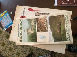 Alta Val Bormida - Libri, Riviste, Fumetti