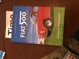 La Fiat 500 - Livres, BD, Revues