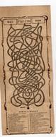 JEU De L'oracle  (labyrinthe) (PPP16979) - Unclassified
