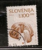 SLOVENIE    N°  54  OBLITERE - Slovénie