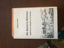 Gli Statuti Di Millesimo - Libri, Riviste, Fumetti