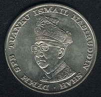 Malaysia, 1 Ringgit 1969, UNC - Malaysie