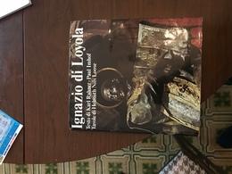 Ignazio Di Loyola - Livres, BD, Revues
