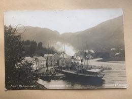 NORWAY - Hardanger - Eneberettiget 1907 - K. Knudsen - Norway