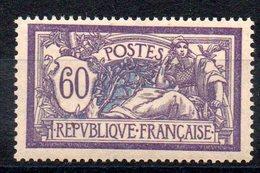 FRANCE - YT N° 144 - Neuf ** - MNH - Cote: 3,00 € - Bien Centré - Neufs