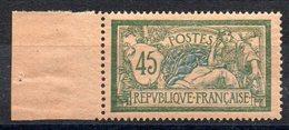 FRANCE - YT N° 143d GC - Neuf ** - MNH - Cote: 120,00 € - Très Bien Centré (210 €) - France