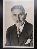 Postkarte Vizekanzler Franz Von Papen - Briefe U. Dokumente
