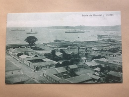 CHILE - Bahia De Coronel - Chile